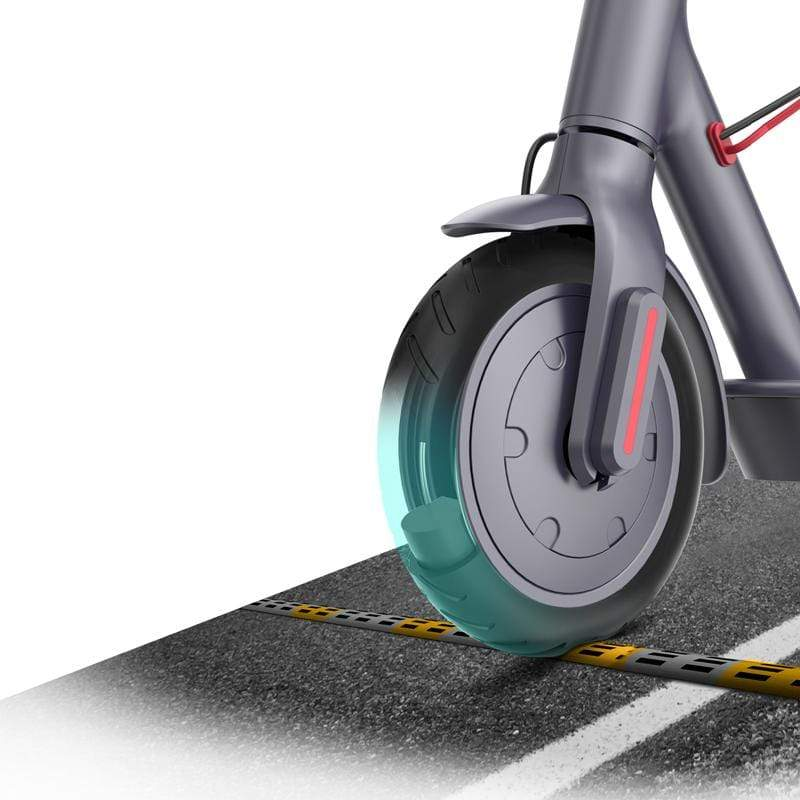 Macwheel MX1 Electric Scooter Tyres