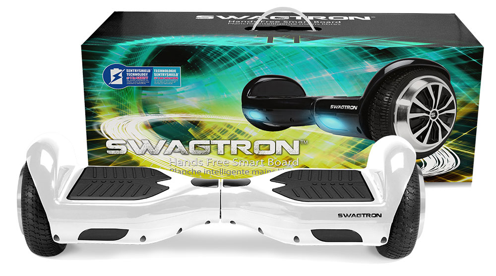 Swagtron Pro T1 Hoverboard