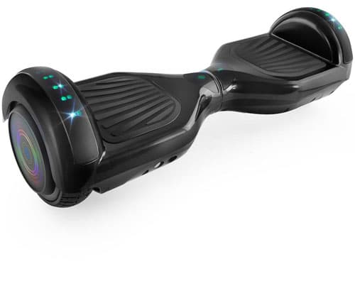 XPRIT hoverboard front