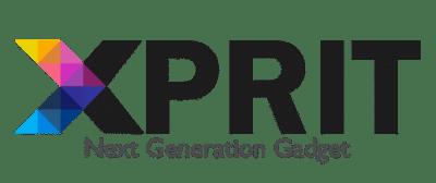 XPRIT logo