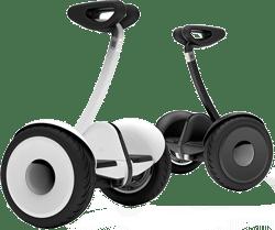 Segway Ninebot S