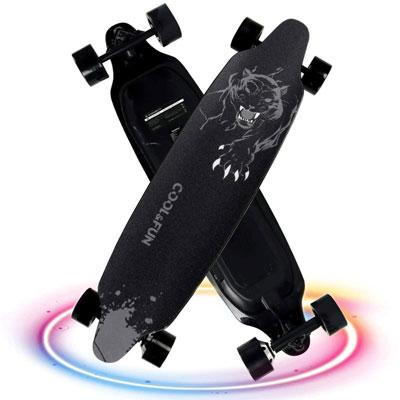 URBANPRO electric skateboard