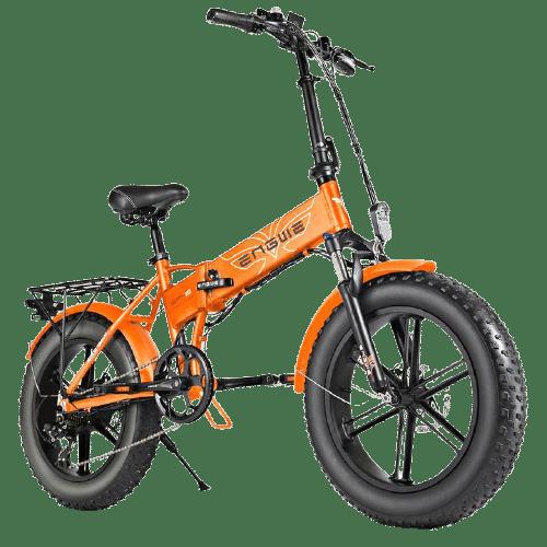 ENGWE EP-2 500W e-bike