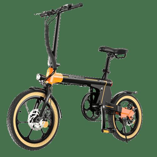Macwheel LNE-16 electric bike